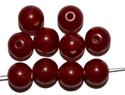 Best.Nr.:63761 Bakelit Perlen, 1940/50 in Gablonz/Böhmen hergestellt
