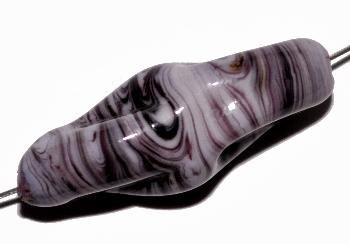 Best.Nr.:45187 hochwertige Lampenperle handgefertigt in einer kleinen Manufaktur in Gablonz /Böhmen