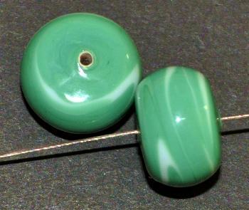Best.Nr.:45092 hochwertige Lampenperle handgefertigt in einer kleinen Manufaktur in Gablonz /Böhmen
