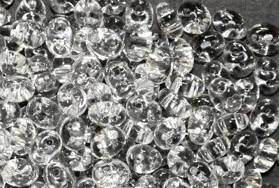 Best.Nr.:78055 Twin Beads von Ornella Preciosa Tschechien kristall