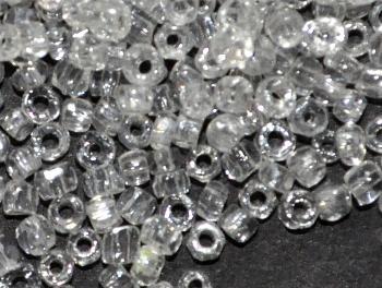 Best.Nr.:18024 3-Cutbeads von Ornella Preciosa Tschechien kristall mit lüster