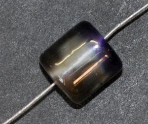 Best.Nr.:45170 Glasperlen / Lampenperle, handgefertigt in einer kleinen Manufaktur bei Gablonz /Böhmen