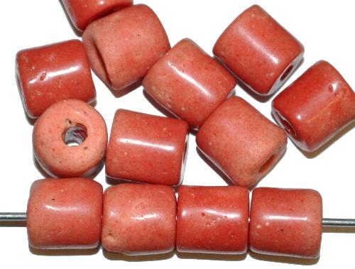 Best.Nr.:63887  Glasperlen ( tilt-beads )  in den 1910/20 Jahren in Gablonz/Böhmen  hergestellt, (Prosserbeads)