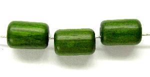 Best.Nr.:66045 Holzperle grün