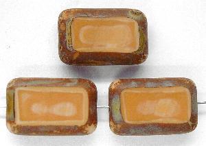 Best.Nr.:67576 Glasperlen / Table Cut Beads geschliffen