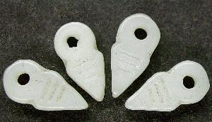 Best.Nr.:63045 Glasperlen aus Gablonz/Böhmen 1920/30 hergestellt Trade Beads (Talhakimt) für den Afrikahandel, vor allem mit den Tuareg