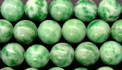 Best.Nr.:65-4926  Halbedelsteinperlen  aus China Jade