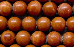 Best.Nr.:65-4932  Halbedelsteinperlen  aus Red Malachite