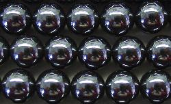 Best.Nr.:65-4938/6  Halbedelsteinperlen  aus Hematite