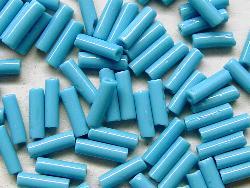 Best.Nr.:21090  Stiftperlen  pulverblau hell