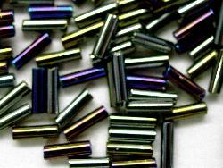 Best.Nr.:21111 Stiftperlen  metallic