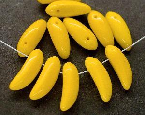 Best.Nr.:51060 Glasperlen Bananen