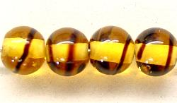 Best.Nr.:45-5331 handgefertigte Lampenperle  aus den Böhmischen Glashütten