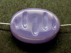 Best.Nr.:46265 Vintagestyle Glasperlen violett nach alten Vorlagen aus den 1930/40 Jahren neu gefertigt