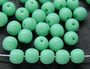 Best.Nr.:22113 Glasperlen mint