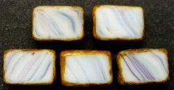 Best.Nr.:67006  Glasperlen / Table Cut Beads  geschliffen