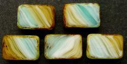 Best.Nr.:67005 Glasperlen / Table Cut Beads  geschliffen