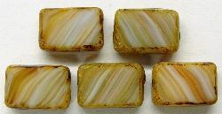 Best.Nr.:67007 Glasperlen / Table Cut Beads  geschliffen