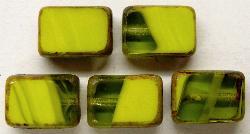 Best.Nr.:67009 Glasperlen / Table Cut Beads  geschliffen