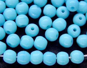 Best.Nr.:22145 Glasperlen hellblau