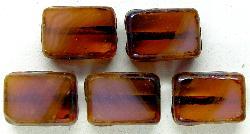 Best.Nr.:67078  Glasperlen / Table Cut Beads  geschliffen