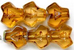 Best.Nr.:67095  Glasperlen / Table Cut Beads  geschliffen