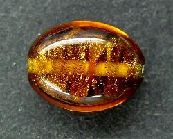 Best.Nr.:45020 hochwertige, handgefertigte Lampenperle  aus Böhmen