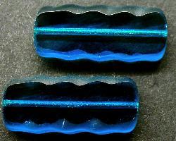 Best.Nr.:67120  Glasperlen / Table Cut Beads  geschliffen