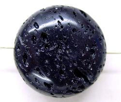 Best.Nr.:65-5616  Steinperlen  aus Black Lava