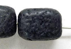 Best.Nr.:65-5623 Steinperlen  aus Black Lava