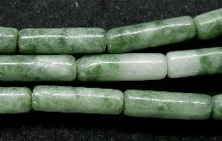 Best.Nr.:65-5650  Halbedelsteinperlen  aus Africa Jade