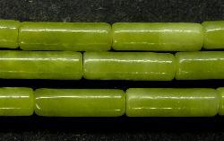 Best.Nr.:65-5649  Halbedelsteinperlen  aus Olivine Jade