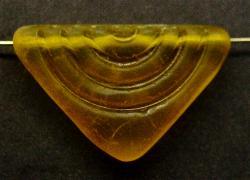Best.Nr.:63253 Glasperlen aus Gablonz/Böhmen in den 1930/40 Jahren hergestellt Trade Beads für den Afrikahandel (Shell Beads)