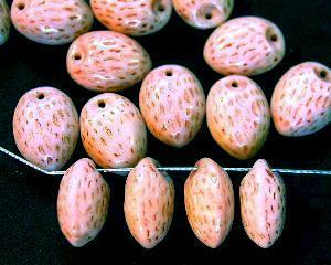 Best.Nr.:50036 Glasperlen Beeren oder Nüsse