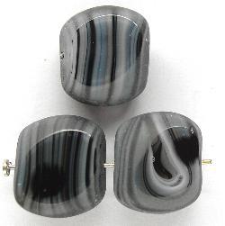 Best.Nr.:67170 Glasperlen / Table Cut Beads geschliffen
