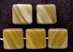 Best.Nr.:41026 Glasperlen Quadrate