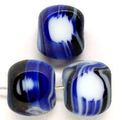 Best.Nr.:67331 Glasperlen / Table Cut Beads geschliffen