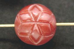 Best.Nr.:63211 Glasperlen in den 1920/30 Jahren in Gablonz/Böhmen hergestellt