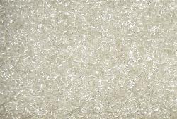 Best.Nr.:08077 Rocailles von Ornella Preciosa Tschechien  kristall