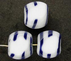 Best.Nr.:67329 Glasperlen / Table Cut Beads geschliffen