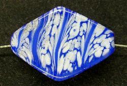 Best.Nr.:45-4787 hochwertige, handgefertigte Lampenperle aus Böhmen