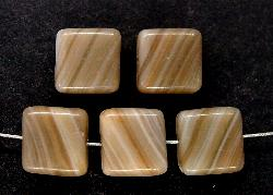 Best.Nr.:41025 Glasperlen Quadrate