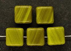 Best.Nr.:41023 Glasperlen Quadrate